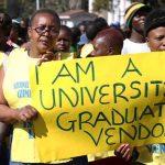 Zimbabwe's Unemployment Rate Hits 95%