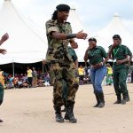 Zimbabwe Defence Minister warns don't imitate Jah Prayzah, you could end up in jail for wearing military fatigues