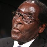 South African man planned to assassinate Mugabe