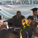 Robert Mugabe National School of Intelligence Upgrades to University Status