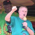 I am not white, My totem is a lion says  Zanu PF MP Peter Haritatos