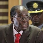 Mugabe chartered plane from Bahrain to see his docs – report