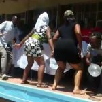 WATCH:Harare sex worker's funeral brings township to standstill