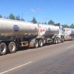 ZIMRA escorts fuel trucks as excise duty evasion escalates