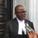 Tendai Biti Death Row Inmates Lose Execution Challenge
