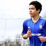 Zimbabwe Teenage Football Sensation Tristan Nydam Added to England U18s Squad