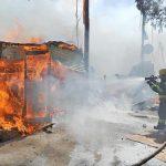 Shacks on fire: Zim man, wife & kids burn to death in Cape Town tragedy