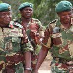 6 killed in plane crash near Zimbabwe-Mozambique border