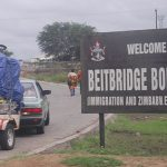 SA introduces biometric system at  Beitbridge Border Post