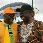 PIC: This photo is giving hope to Mugabe opponents