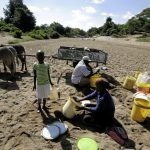 Rural Zimbabwe empties as chaotic land reform policy collapses