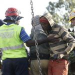 Zimbabweans killed in SA mine war