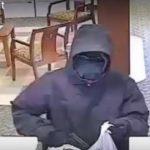 Zim man robs 16 US banks at gunpoint; Picture of Albert Taderera Boston 'Incognito Bandit'
