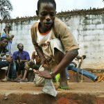 Mnangagwa's Midlands Tops in Machete Deaths