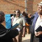 Pictures: Mnangagwa's ally  murdered at his farm