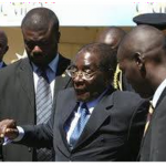 'Flying' Mugabe now in Mauritius… his 4th foreign trip in 19 days