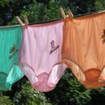 Pastor  Gives Married Woman Panties  Gift