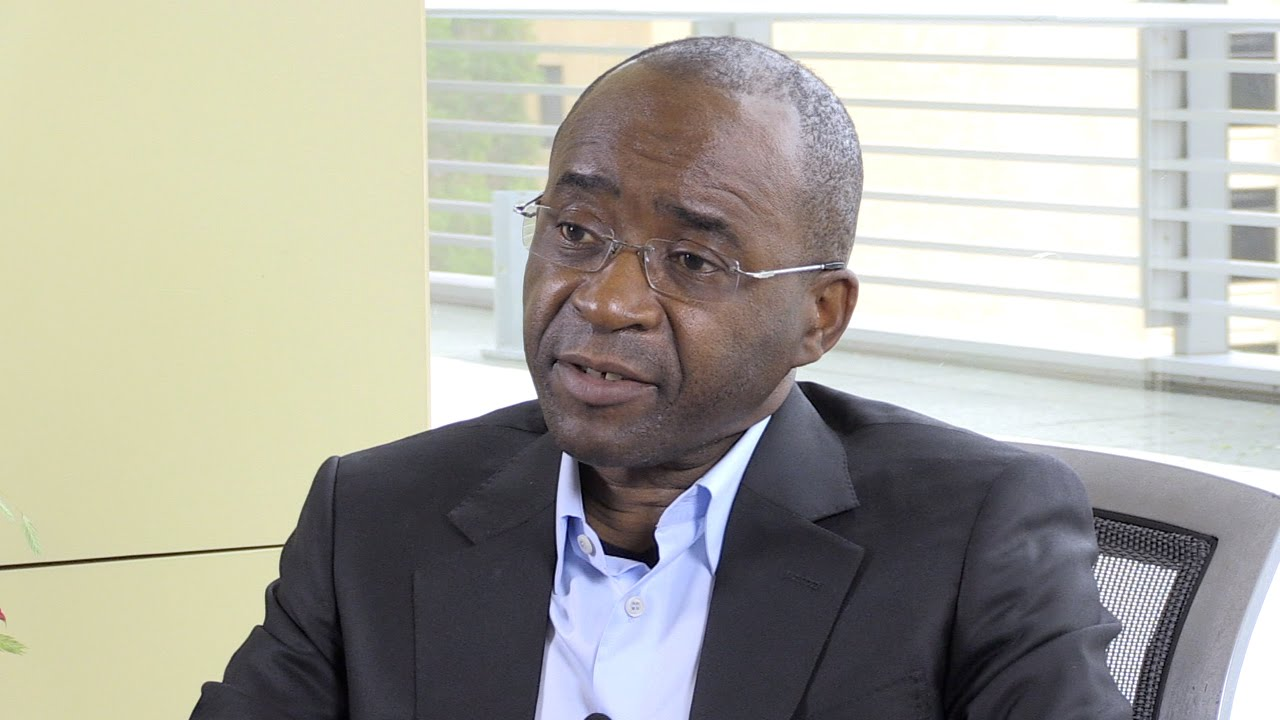 Econet Wireless boss Strive Masiyiwa