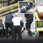 London terror attack: Woman killed and attacker shot by police