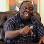 Tsvangirai speaks on Mujuru, Mutasa