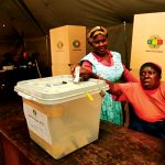 UN Rejects Report it is Seeking to Interfere in Zimbabwe Elections
