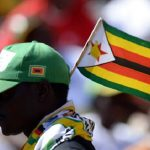 Man arrested for 'insulting' Zimbabwean flag by not standing still