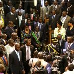 Zimbabwean MPs to be investigated after labelling Zanu-PF MP 'a homosexual'