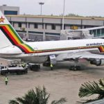 Air Zimbabwe drowns in glut of Europe ban