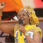 Grace Mugabe wins – Sandi-Moyo and Mahoka axed