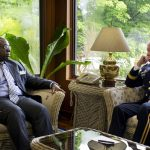 'Targeted Sanctions Not Hurting Zimbabwe' – U.S