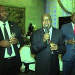 Chiyangwa backs Mnangagwa to succeed Mugabe