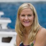 Kirsty Coventry in gunshot scare