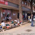 Motorist ploughs into vendors, kills 3