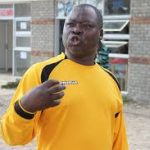Let's go vernacular: Moses Chunga says Football courses should be in local languages