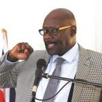 Zimbabwe plans to introduce cancer levy