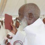 Wife beats hubby for attending Paul Mwazha's apostolic church