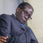 Mugabe warns schoolkids against dozing off  during lessons