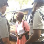 Drama as Mother-in-law arrested at wedding