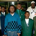 Zimbabwe Chess Federation President Jumps to His Death From 9th Floor