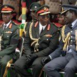 The Matabeleland Massacre and Contemporary Zimbabwe