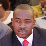Chamisa clearly ill-informed