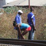 National Railway of Zimbabwe wagons turned into brothels