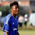 Benyu in Zimbabwe Squad
