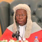 Justice Chidyausiku dies of cancer aged 70