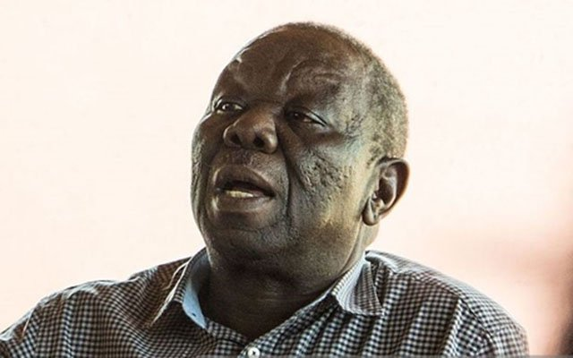 Image Result For Morgan Tsvangirai