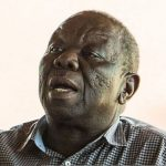 Tsvangirai's Former Chief Security Advisor Blocked From Representing Zanu PF Despite Winning Primaries