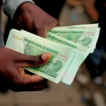 Bond notes weaken against US dollar