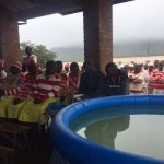 SDA baptises prisoners in Masvingo