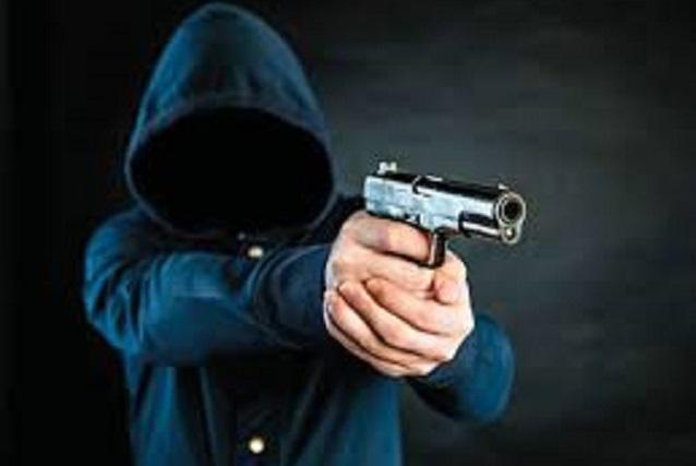 Zim man shot dead in SA