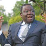 Zimbabwe Opposition Grand Coalition in Disarray As Tsvangirai Slams Position Seekers